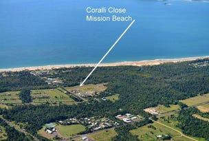 Lot 21, Lot 21 Coralli Close, Mission Beach, Qld 4852