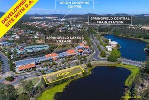 38 Springfield Lakes Blvd, Springfield Lakes, Qld 4300