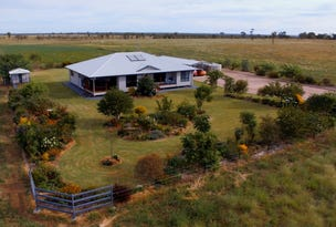 """Trigare Park"" Geoghegan Road, Roma, Qld 4455"