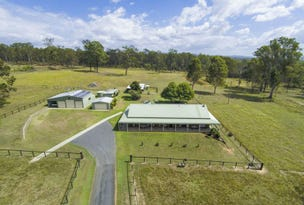 472 Kangaroo Creek Road, Coutts Crossing, NSW 2460