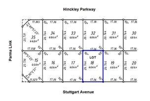 Lot 18 Stuttgart Avenue, Hocking, WA 6065