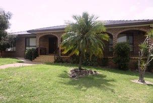 3 Montgomery  Close, Bonnyrigg, NSW 2177