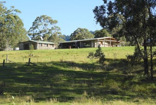 125 Joes Box  Road, Old Bonalbo, NSW 2469