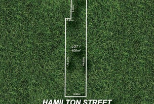 Lot 1/20 Hamilton Street, Vale Park, SA 5081