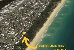 193 Oceanic Drive, Warana, Qld 4575