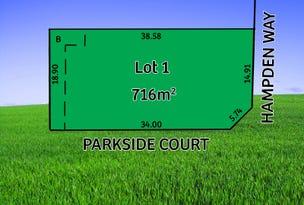 Lot 1 Parkside Court, Strathalbyn, SA 5255