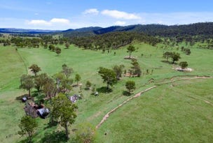 603 Oakey Creek Road, Cinnabar, Qld 4600