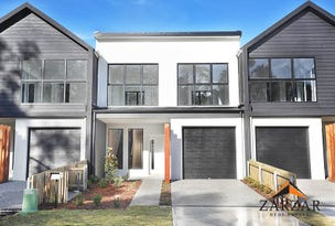 Lot 6 Bella Parade (off Terry Rd), Rouse Hill, NSW 2155