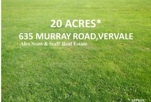 635 Murray Road, Vervale, Vic 3814