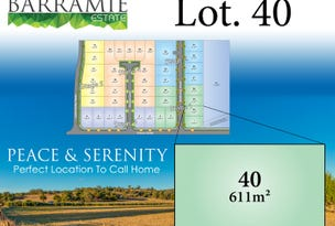Lot 40, Goldsworthy Street, Springdale Heights, NSW 2641