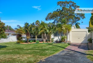 Orana, address available on request