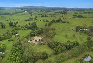 419 Skyline Road South, Wyrallah, NSW 2480