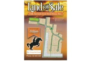 Paterson Gardens Estate, Orange, NSW 2800