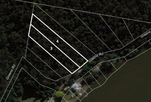 Lot 3 & 4 of 323 Greens Road, Lower Portland, NSW 2756