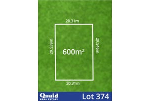 Lot 374, 26 Goessling Street, Gordonvale, Qld 4865