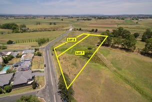 Lot 6 & 7, Melbourne Street, East Maitland, NSW 2323