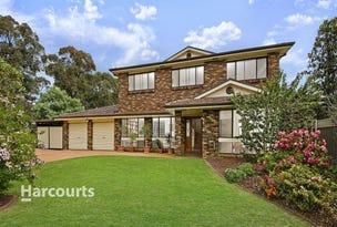 39 Lexington Avenue, St Clair, NSW 2759
