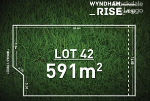 Lot 42 Wyndham Rise Estate, Clifton Springs, Vic 3222