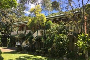 50 Smiths Creek Road, Uki, NSW 2484