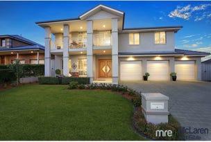 17 Hindmarsh Avenue, Camden Park, NSW 2570