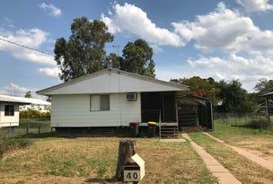 40 Bendee Crescent, Blackwater, Qld 4717
