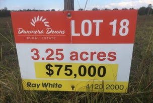 Lot 18 Lomandra Lane, Dunmora, Qld 4650