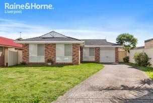 49 Tamworth Crescent, Hoxton Park, NSW 2171