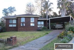 5 Cupar Place, St Andrews, NSW 2566
