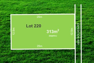 Lot 220 Expedition Way, Corio, Vic 3214