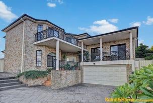 39 Mellor Place, Bonnyrigg Heights, NSW 2177