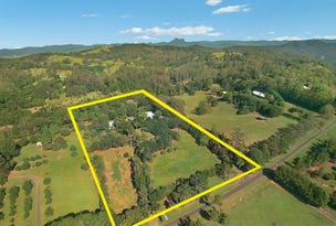 181 - 191 Upper Duroby Creek Rd, Upper Duroby, NSW 2486
