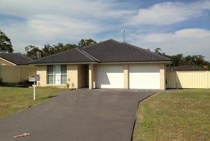 55 Kelly Circle, Aberglasslyn, NSW 2320