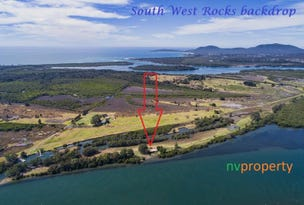 Lot 313 Shark Island, Fishermans Reach, NSW 2441