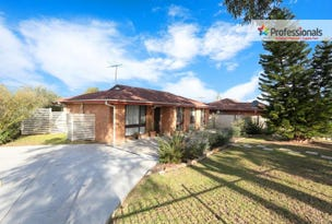 22 Ballymena Street, Hebersham, NSW 2770