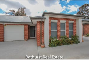 4/44 Rankin Street, Bathurst, NSW 2795