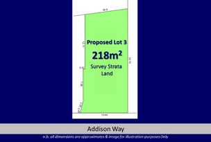 27 (Lot 3) Addison Way, Warwick, WA 6024
