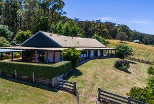 Hoddles Creek, address available on request
