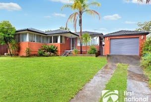 7 Pamshaw Pl, Bidwill, NSW 2770