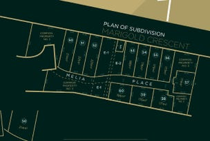 Lot S3 50-60 Marigold Crescent, Gowanbrae, Vic 3043