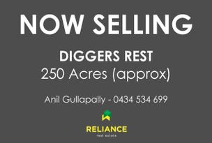 Diggers Rest, address available on request