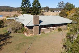 1668 Plains Station Road, Tabulam, NSW 2469