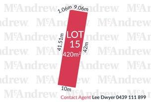 Lot 15, 7 Henderson Street, Redbank, Qld 4301