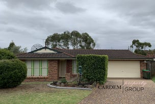 14 Snapper Close, Green Valley, NSW 2168