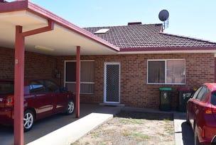 Unit 5/21  Ebelina Crescent, Parkes, NSW 2870