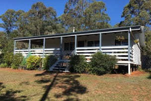 Blackbutt, address available on request