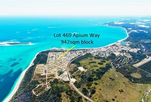 Lot 469/4 Apium Way, Jurien Bay, WA 6516