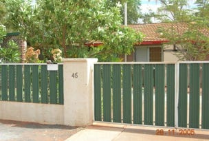 45 Limpet Crescent, South Hedland, WA 6722