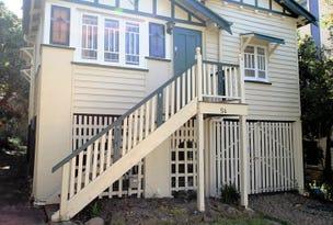 54. CLARENDON STREET, East Brisbane, Qld 4169