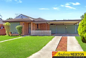33 Kerwin Cir, Hebersham, NSW 2770