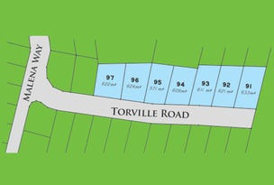 Lot 91,93,94,97, Torville Road, Underwood, Qld 4119